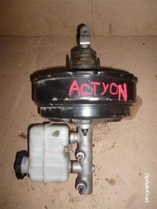 Главный тормозной цилиндр SsangYong Actyon Москва