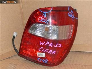 Стоп-сигнал Nissan Cefiro Wagon Иркутск