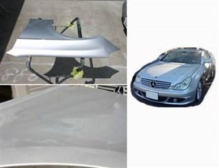 Крыло Mercedes-Benz CLS-Class Владивосток