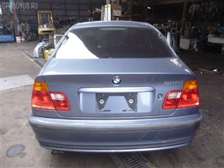Стартер BMW 5 Series Владивосток