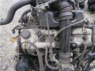 Двигатель Toyota Surf Владивосток