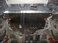 Защита двигателя для Honda Element