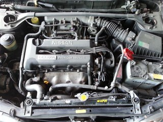 Бачок гидроусилителя Nissan R'nessa Владивосток