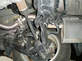 Глушитель Honda CR-V Владивосток