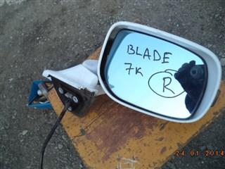 Зеркало Toyota Blade Владивосток