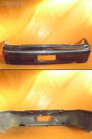 Бампер Mitsubishi Lancer Cedia Уссурийск