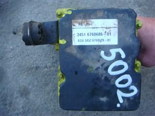 Блок abs BMW X5 Иркутск