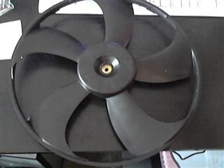 Вентилятор Toyota Corolla Axio Владивосток