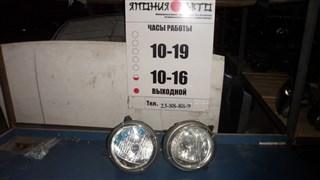 Фара Jeep Liberty Челябинск