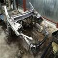 Лонжерон для Mazda 6