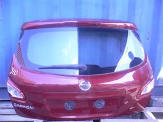 Дверь задняя Nissan Qashqai Новосибирск