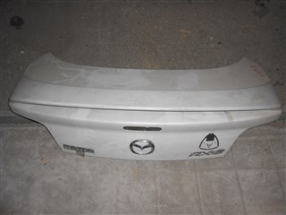 Крышка багажника Mazda RX-8 Челябинск