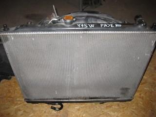 Радиатор основной Mitsubishi Pajero Владивосток
