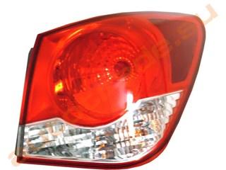 Стоп-сигнал Chevrolet Cruze Новосибирск