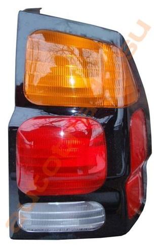Стоп-сигнал Mitsubishi Pajero Sport Новосибирск