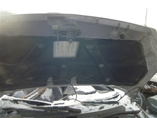 Капот Chevrolet Aveo Иркутск