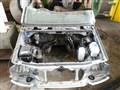 Половина кузова для Suzuki Jimny Wide