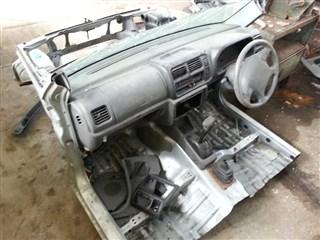 Половина кузова Suzuki Jimny Wide Большой Камень