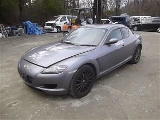 Тросик топливного бака Mazda RX-8 Владивосток