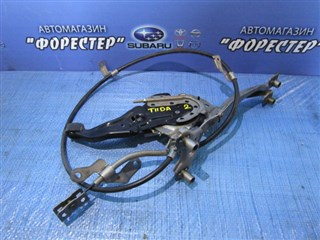 Педаль ручника Nissan Tiida Latio Владивосток