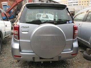 Дверь задняя Toyota Rush Владивосток