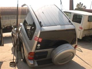 Дверь задняя Suzuki Escudo Находка