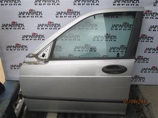 Дверь Saab 9-5 Улан-Удэ