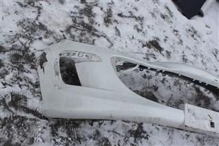 Бампер Peugeot 308 Бердск