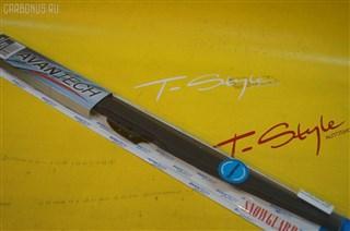 Щетка стеклоочистителя Toyota Sienta Владивосток