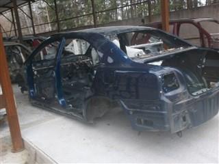 Крыша Toyota Avensis Новосибирск