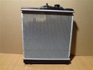 Радиатор основной Honda Concerto Новосибирск