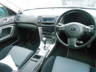 Сидение Subaru Legacy Владивосток