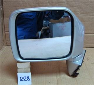 Зеркало Suzuki Wagon R Solio Хабаровск