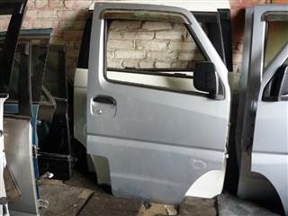 Дверь Mitsubishi Minicab Владивосток