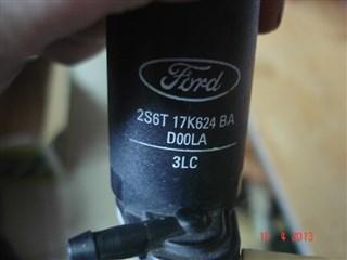 Насос омывателя Ford Fusion Кемерово
