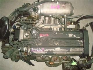 Двигатель Honda CR-V Томск