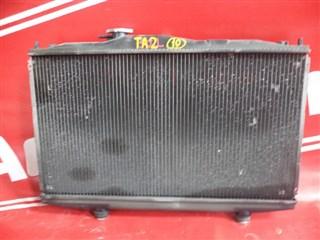 Радиатор основной Honda Avancier Новосибирск