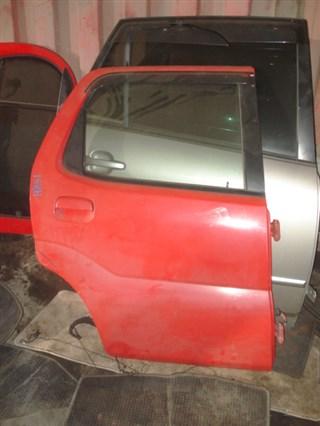 Дверь Suzuki Chevrolet Cruze Владивосток