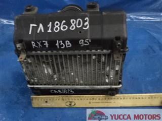 Интеркуллер Mazda RX-7 Барнаул