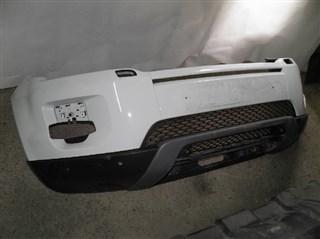 Бампер Land Rover Range Rover Evoque Новосибирск