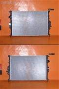Радиатор основной для Volvo V60