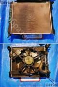 Радиатор основной для Nissan Lafesta