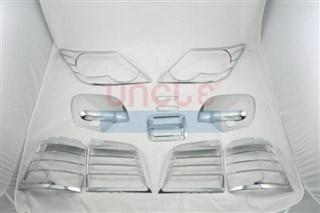 Накладки прочие Lexus LX570 Владивосток