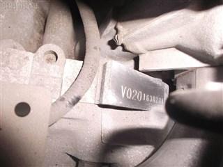 Дверь Nissan Cefiro Wagon Новосибирск