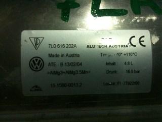 Ресивер Volkswagen Touareg Владивосток