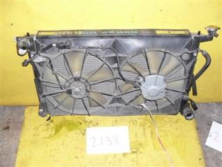 Радиатор основной Toyota Vista Уссурийск