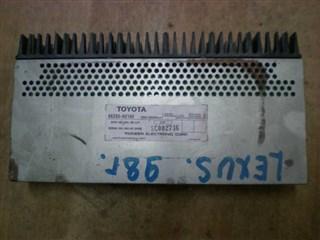 Усилитель магнитофона Lexus LX470 Владивосток
