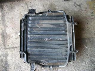 Радиатор основной Toyota Hiace Уссурийск