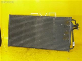 Радиатор кондиционера Chevrolet Blazer Новосибирск