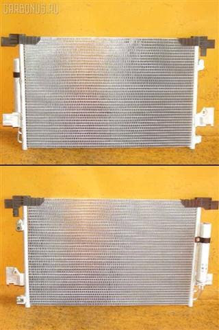 Радиатор кондиционера Mitsubishi Delica D5 Новосибирск